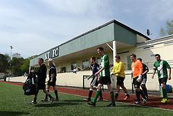 - Mandatory by-line: Dougie Allward/JMP - 08/05/2016 - FOOTBALL - Keynsham FC - Bristol, England - BAWA Sports v SWYD United - Presidents cup final