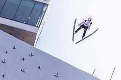 23.02.2019, Bergiselschanze, Innsbruck, AUT, FIS Weltmeisterschaften Ski Nordisch, Seefeld 2019, Skisprung, Herren, im Bild Tomas Vancura (CZE) // Tomas Vancura of Czech Republic during the men's Skijumping HS130 competition of FIS Nordic Ski World Championships 2019. Bergiselschanze in Innsbruck, Austria on 2019/02/23. EXPA Pictures © 2019, PhotoCredit: EXPA/ JFK