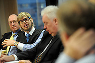 Delegates from several Derby businesses arrived at Orchid IT on Pride Park, to take part in The Big Talk. The group sat down to discuss a range of business issues and ideas affecting Derby.<br />