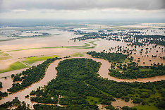 Brazos River Flood 2016-06-13