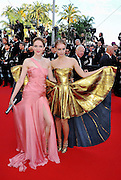 """24.MAY.2012. CANNES<br /> <br /> LAURA WEISSBECKER AND OLGA SOROKINA ATTEND THE """"PAPERBOY"""" FILM PREMIERE AT THE 2012 CANNES FILM FESTIVAL.<br /> <br /> BYLINE: EDBIMAGEARCHIVE.CO.UK<br /> <br /> *THIS IMAGE IS STRICTLY FOR UK NEWSPAPERS AND MAGAZINES ONLY*<br /> *FOR WORLD WIDE SALES AND WEB USE PLEASE CONTACT EDBIMAGEARCHIVE - 0208 954 5968*"""