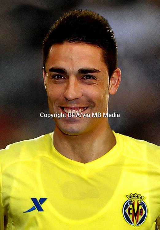 Bruno Soriano ( Villarreal CF )