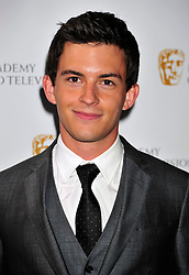© licensed to London News Pictures. London, UK  08/05/11 Jonathan Bailey  attends the BAFTA Television Craft Awards at The Brewery in London . Please see special instructions for usage rates. Photo credit should read AlanRoxborough/LNP
