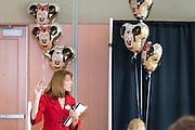 The Disney Institute Training for the Spokane community on June 7. (Photo by Ryan Sullivan)