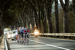 during the UCI Class 1.2 professional race 4th Grand Prix Izola, on February 26, 2017 in Izola / Isola, Slovenia. Photo by Vid Ponikvar / Sportida