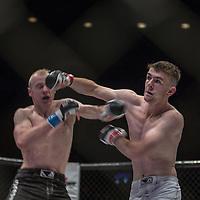 Callum Gahgan vs. Jordan Wilkinson