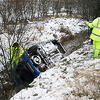 Storm Doris hits Perthshire…23.02.17<br />