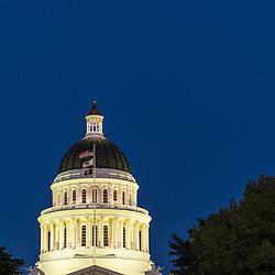 California State Capitol, Sacramento, CA