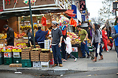 Produce Markets - NYC