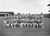 1961 September 10th All Ireland Junior Hurling Championship Home final