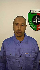 MAR 06 2014 Saadi Gaddafi
