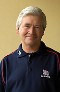2005 FISA World Cup, Rotsee, Lucerne, SWITZERLAND, 06.07.2005 Team photo's  Hotel Grand Europe, Alan Innes.  © Peter Spurrier. .email images@intersport-images..[Mandatory Credit Peter Spurrier/ Intersport Images]