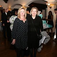 Tracy Bostick, Gaila Hendrian