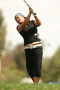 Apr. 1, 2006; Rancho Mirage, CA, USA; Christina Kim tees off on the 6th hole at the Kraft Nabisco Championships at Mission Hills Country Club. ..Mandatory Photo Credit: Darrell Miho.Copyright © 2006 Darrell Miho .
