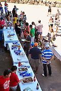 SDA NT Family Fun Day 10 August 2014 at Crocodylus Park. Photo Shane Eecen/ Creative Light Studios