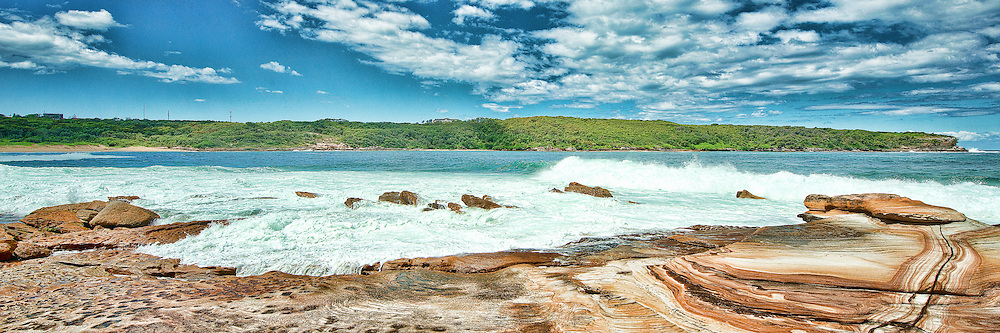 La Perouse of Sydney in Panorama