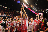20121209 BRONZE: Switzerland vs. Germany