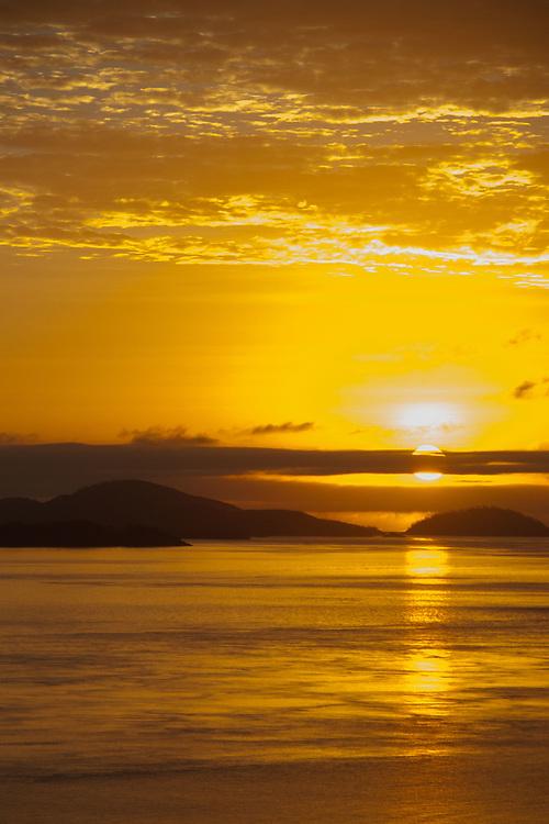 Sunrise, Hamilton Island, Queensland, Australia