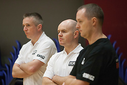 Krav Maga Global Team Instructor Ilya Dunsky takes the Krav Maga grading in Stirling 3/12/2011.