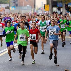 20101023: SLO, Athletics - 15. Mednarodni Ljubljanski maraton, Solski teki