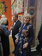 HANNAH ROTHSCHILD, Royal Academy of Arts Annual Dinner. Burlington House, Piccadilly. London. 6 June 2017