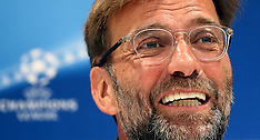 Liverpool v Real Madrid 2018 Champions League Final Package - 23 May 2018
