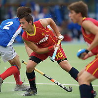 05 Spain vs France M