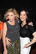 Julie Bowen, and Kaye Popofsky Kramer, Founder, Step Up Women's Network