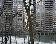 Avenue Ridgewood, Montréal.