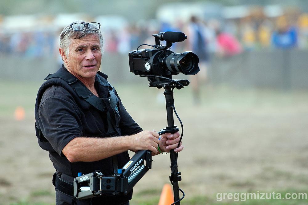 Bob Firman Invitational, September 26, 2015, Eagle Island State Park, Boise, Idaho.