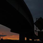 I-80. Oakland, CA
