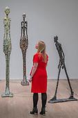 Alberto Giacometti Tate Modern