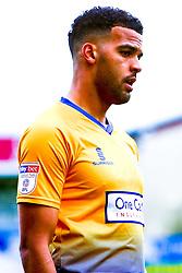 Jacob Mellis of Mansfield Town - Mandatory by-line: Ryan Crockett/JMP - 27/04/2019 - FOOTBALL - One Call Stadium - Mansfield, England - Mansfield Town v Stevenage - Sky Bet League Two