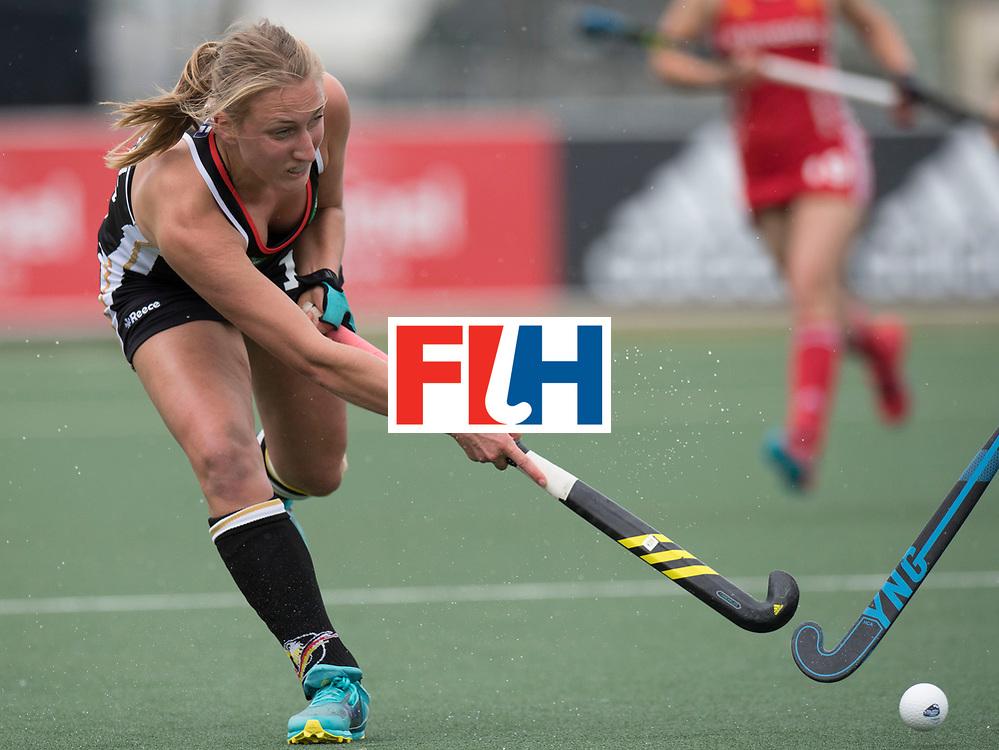 AUCKLAND - Sentinel Hockey World League final women<br /> Match id 10293<br /> 03 England v Germany <br /> Foto: Hanna Granitzki <br /> WORLDSPORTPICS COPYRIGHT FRANK UIJLENBROEK