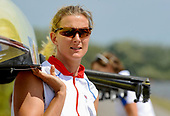20200126 Sarah Winckless, 2020 Men's Boat Race Umpire,