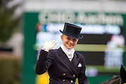 Jenny Lang - Loverboy 26<br /> World Equestrian Festival, CHIO Aachen 2013<br /> © DigiShots