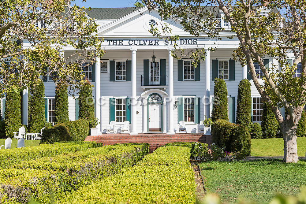 The Culver Studios in Culver City California