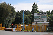 Makhteshim Chemical Works, an insecticide and fungicide maker and importer of crop protection chemicals. Founded in the Negev in 1952. Part of the makhteshim Agan (MA Industries, MAI) group