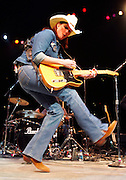 METRO - Country musician Terri Clark performs during the 14th performance of the San Antonio Rodeo Wednesday, February 15, 2006 at the at&t Center. BAHRAM MARK SOBHANI/STAFF