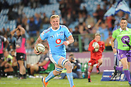 Blue Bulls vs Pumas 14 Sept 2018