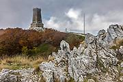 Shipka War Memorial