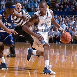 2005-12-07 St. Louis at North Carolina Tar Heels Basketball