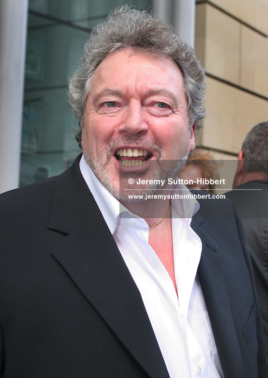 JEREMY BEADLE, EDINBURGH INTERNATIONAL TELEVISION FESTIVAL, EDINBURGH, SCOTLAND.Saturday 26th August 2006.
