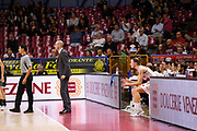 \vfa\<br /> Umana Reyer Venezia vs Famila Wuber Schio<br /> Lega Basket Femminile Serie A 2017/2018<br /> Venezia 15/10/2017<br /> Foto Ciamillo-Castoria/A.Gilardi