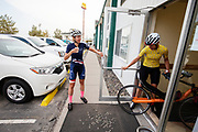 Het Human Power Team Delft en Amsterdam (HPT), dat bestaat uit studenten van de TU Delft en de VU Amsterdam, is in Amerika om te proberen het record snelfietsen te verbreken. In Battle Mountain (Nevada) wordt ieder jaar de World Human Powered Speed Challenge gehouden. Tijdens deze wedstrijd wordt geprobeerd zo hard mogelijk te fietsen op pure menskracht. Het huidige record staat sinds 2015 op naam van de Canadees Todd Reichert die 139,45 km/h reed. De deelnemers bestaan zowel uit teams van universiteiten als uit hobbyisten. Met de gestroomlijnde fietsen willen ze laten zien wat mogelijk is met menskracht. De speciale ligfietsen kunnen gezien worden als de Formule 1 van het fietsen. De kennis die wordt opgedaan wordt ook gebruikt om duurzaam vervoer verder te ontwikkelen.<br /> <br /> The Human Power Team Delft and Amsterdam, a team by students of the TU Delft and the VU Amsterdam, is in America to set a new world record speed cycling.In Battle Mountain (Nevada) each year the World Human Powered Speed Challenge is held. During this race they try to ride on pure manpower as hard as possible. Since 2015 the Canadian Todd Reichert is record holder with a speed of 136,45 km/h. The participants consist of both teams from universities and from hobbyists. With the sleek bikes they want to show what is possible with human power. The special recumbent bicycles can be seen as the Formula 1 of the bicycle. The knowledge gained is also used to develop sustainable transport.