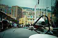 Grand Prix de Monaco Historic 2014