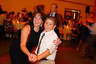 6/25/10 10:01:11 PM -- Philadelphia, Pa. U.S.A. -- Lauren & Joe - June 25, 2010 --  Photo by William Thomas Cain/cainimages.com