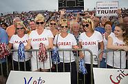 Trump Rally in Alabama