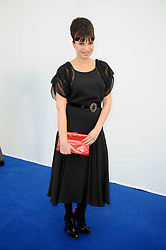 Gizzi Erskine at the Glamour Women Of The Year Awards held in Berkeley Square, London on 8th June 2010.