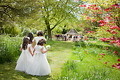 'Cartier Wedding' English Heritage Feature